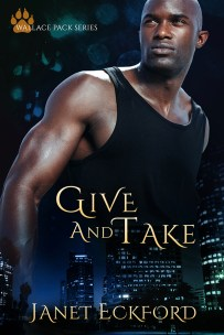 bree-archer-interracial-romance-paranormal-cover-art-Give-And-Take