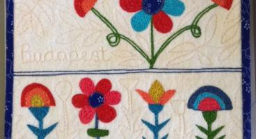 Journal Quilts – 2014