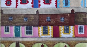 Journal Quilts – 2016