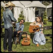 David Rawlings, Willie Watson, Gillian Welch Hardly Strictly Bluegrass Golden Gate Park October 4, 2014