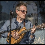 John Paul Jones with Dave Rawlings Machine Golden Gate Park October 4, 2014