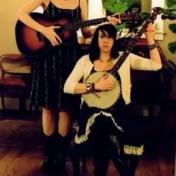 Old Time Pinhole Garageband Band Nashville, Tennessee