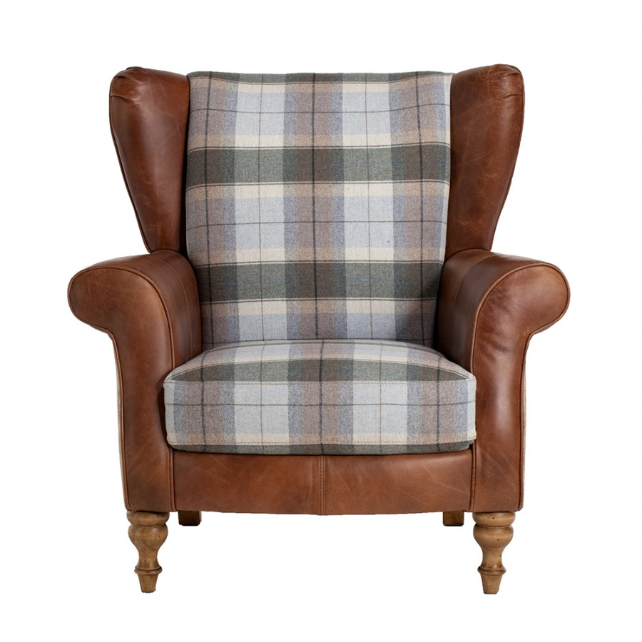 Wing Chair Lawrence Wing Chair