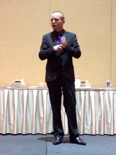 Gil Li-ran Coach & Trainer