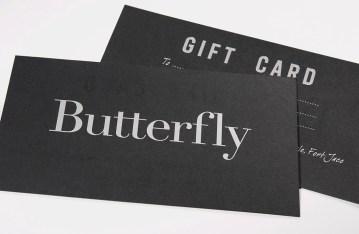 butterfly 3 kl