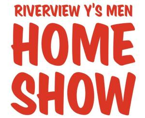 Riverview Y's Mens Home Show