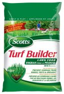 Lawn and Turf Builder