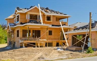 New Home Construction Cape Breton