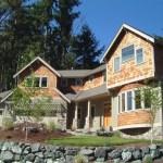 home construction project Cape Breton