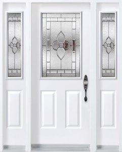 Kohltech Elegance Series Entrance System