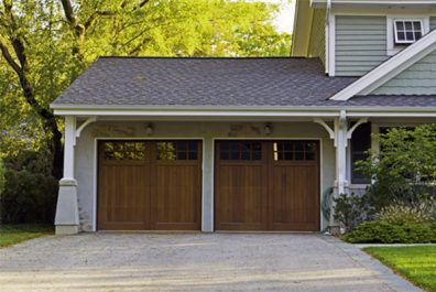 Attached Garage Package