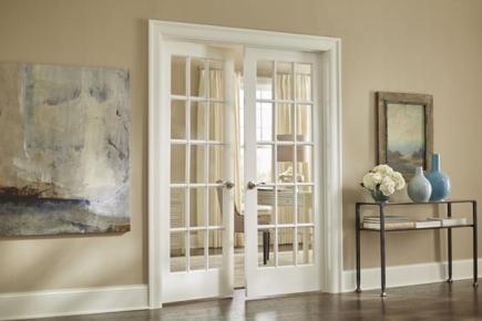 Metrie Interior Doors