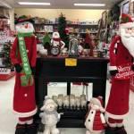 Christmas Decorations Cape Breton