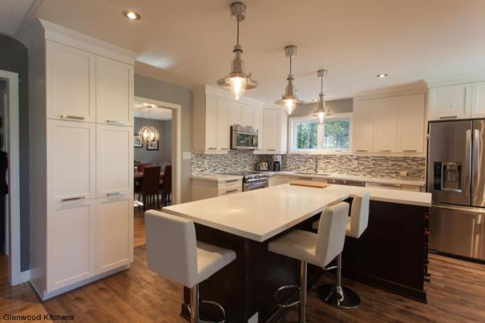 Glenwood Kitchen Design