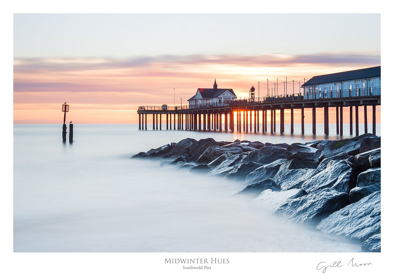 Gill Moon Photography - Suffolk Portfolio