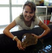 Dr. Barbara Wueringer, James Cook University