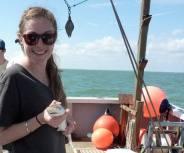 Dr. Shannon Corrigan, College of Charleston