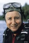 Dr. Eugenie Clark, Mote Marine Laboratory