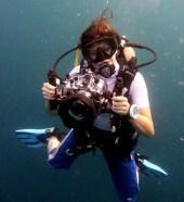 Dr. Lauren Smith, Saltwater Life