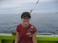 Dr. Misty Paig-Tran, CSU Fullerton
