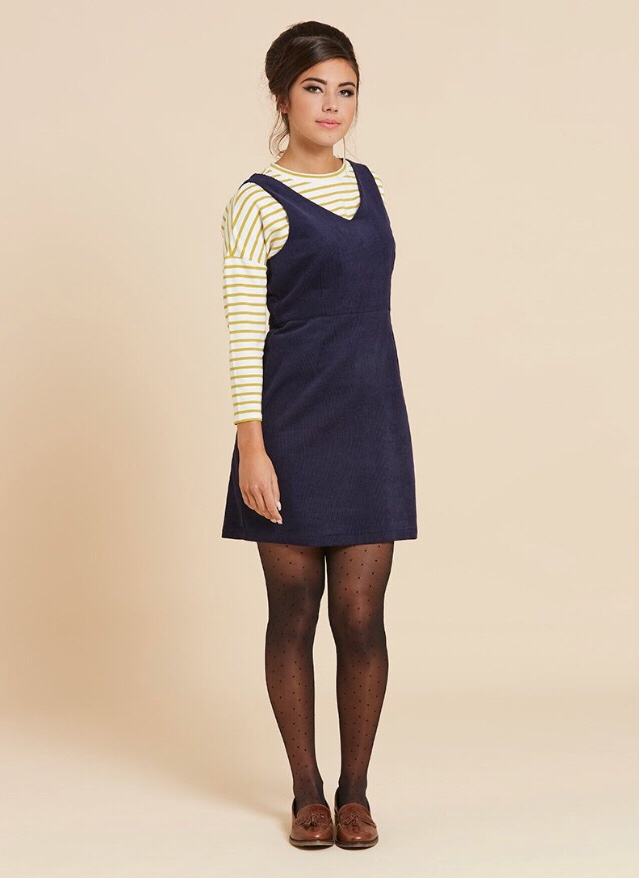 wholesale price exclusive shoes buy online Pinafore Dresses Cool or Uncool, That is the Question ...