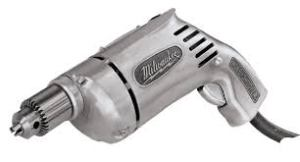 old drill