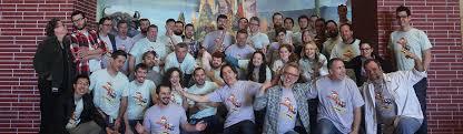 Walt Disney Company Animation Team