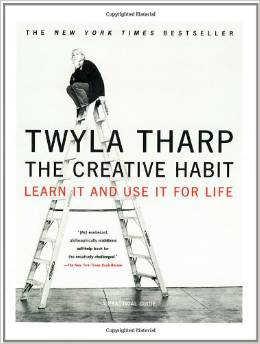 Twyla Tharp: The Creative Habit