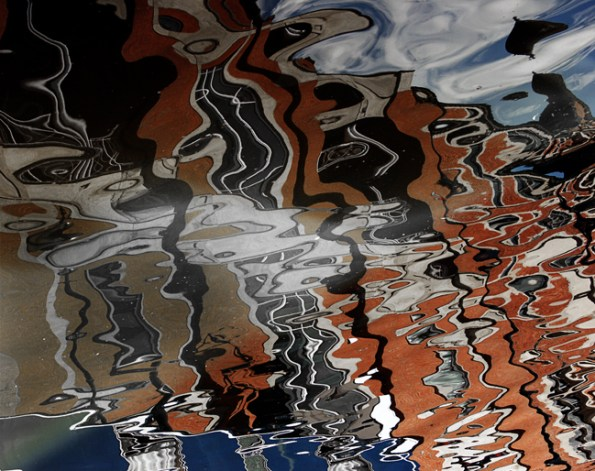 Ripples, Lincoln