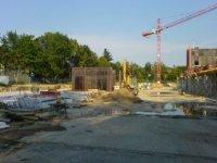 Neues EKZ & Schwimmbad in Zehlendorf: Zehlendorfer Welle ...