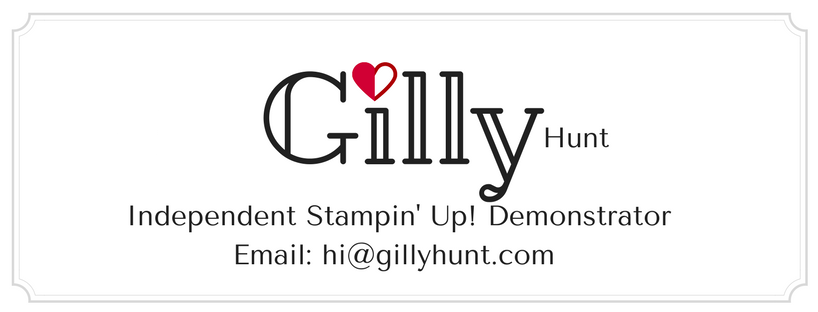 Gilly Hunt