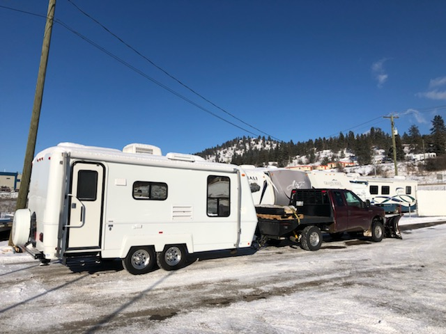 Bigfoot Specialized – Gilmay RV