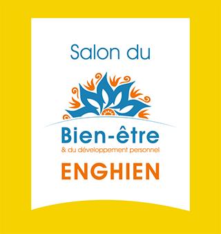 Le 1er Salon du bien tre et du dveloppement personnel dEnghien  Gil Monnier