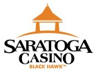 Saratoga Casino Logo