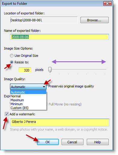 RAW to JPG - Online Converter