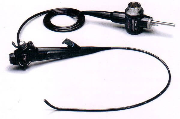 Бронхоскоп - инструмент для визуального осмотра бронхов.