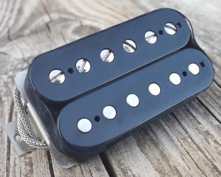 Jalen Pinnacle Guitar Pickups
