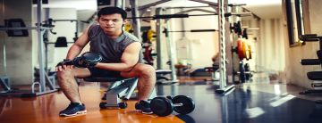 Fitness 9 Gym Near Dilsukh Nagar Hyderabad Membership Fees Reviews Amp Offers Gympik
