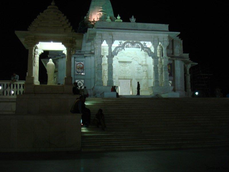 Laxmi Narayan Birla Temple