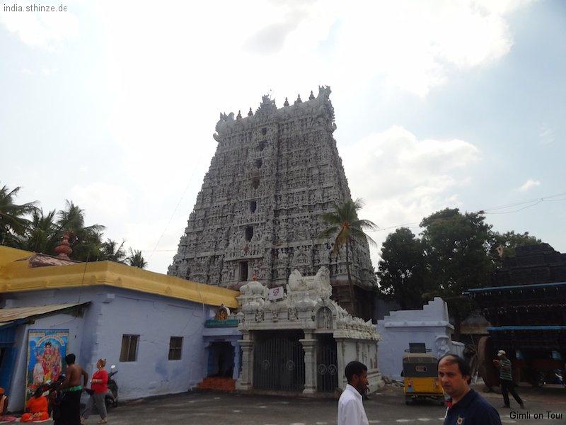 Suchnidram Temple