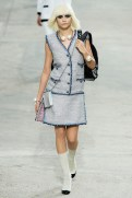 chanel spring14 style.com