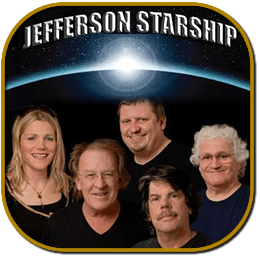 Jefferson Starship