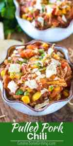 Pulled Pork Chili Pinterest 4