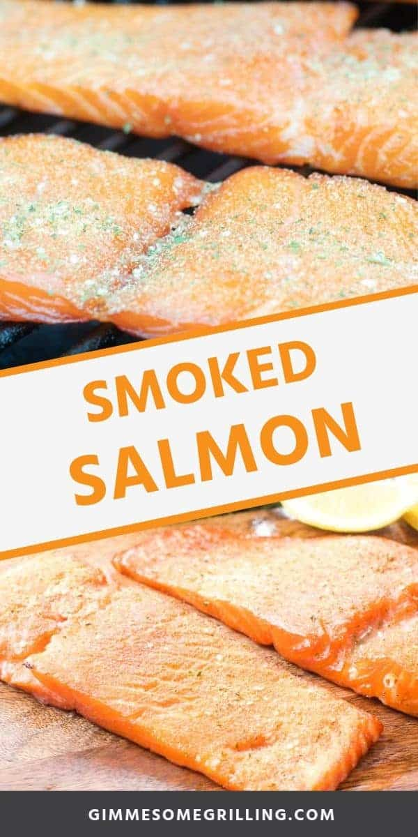 Smoked salmon is absolutely delicious and starts with an easy overnight brine. Make this easy Traeger Smoked Salmon for dinner tonight. It's full of flavor and so easy. Learn how to smoke the perfect salmon on an electric smoker in easy to follow step-by-step instructions. The BEST salmon ever! #salmon #smoked