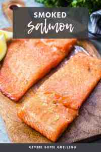 smoked salmon New Pins
