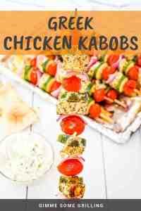 greek chicken kabobs New Pins