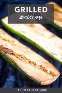 grilled zucchini New Pins