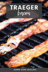 traeger bacon New Pins