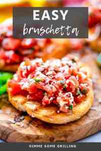 bruschetta New Pins