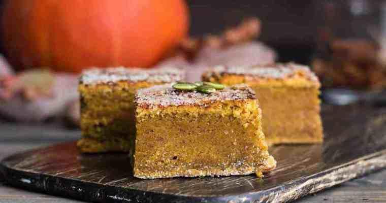 32 of the Best Pumpkin Dessert Recipes